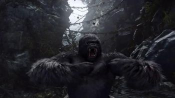 Skull Island: Reign of Kong TV Spot, 'Gates' Feat. Erin Ryder - Thumbnail 6