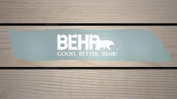 BEHR PREMIUM Stains and Finishes TV Spot, 'Houseboat' - Thumbnail 10