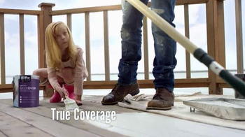 BEHR PREMIUM Stains and Finishes TV Spot, 'Houseboat' - Thumbnail 3