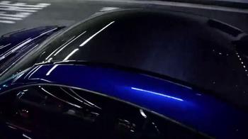 Lexus RC F Coupe TV Spot, 'Máquinas poderosas' [Spanish] - Thumbnail 6