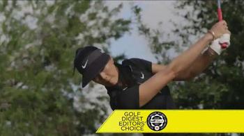 Zepp Golf 2 TV Spot, 'Golf Channel: Start Training' Featuring Michelle Wie - Thumbnail 2