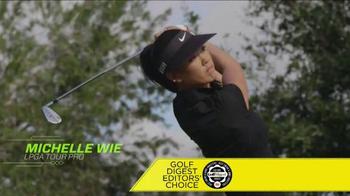 Zepp Golf 2 TV Spot, 'Golf Channel: Start Training' Featuring Michelle Wie - Thumbnail 3