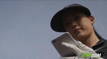 Zepp Golf 2 TV Spot, 'Golf Channel: Start Training' Featuring Michelle Wie - Thumbnail 5