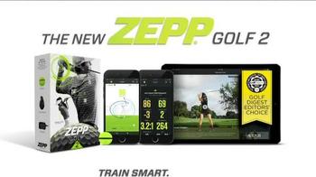 Zepp Golf 2 TV Spot, 'Golf Channel: Start Training' Featuring Michelle Wie - Thumbnail 9