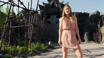 Skull Island: Reign of Kong TV Spot, 'Walls' Feat. Erin Ryder - 1 commercial airings
