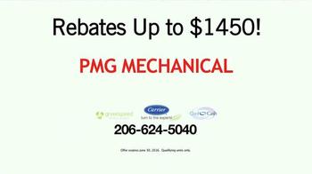 Carrier Corporation TV Spot, 'PMG Mechanical' - Thumbnail 6