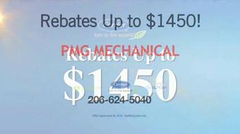 Carrier Corporation TV Spot, 'PMG Mechanical' - Thumbnail 5