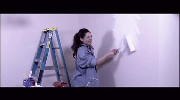 1-Pass Painter TV Spot, 'Without the Mess' - Thumbnail 1