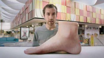Lotrimin Ultra TV Spot, 'New Pair of Feet'