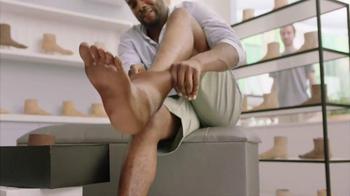 Lotrimin Ultra TV Spot, 'New Pair of Feet' - Thumbnail 4