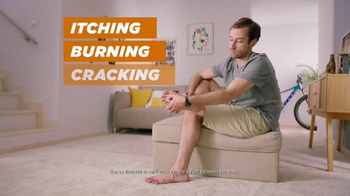 Lotrimin Ultra TV Spot, 'New Pair of Feet' - Thumbnail 6