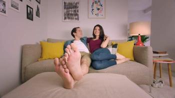 Lotrimin Ultra TV Spot, 'New Pair of Feet' - Thumbnail 7