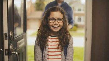 Ritz Crackers TV Spot, \'Glasses\'