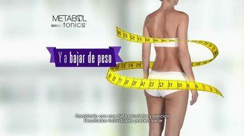 Metaboltonics TV Spot, 'Mira esto' [Spanish]