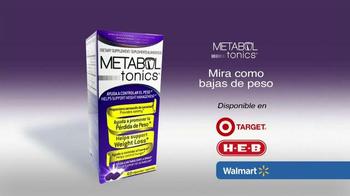 Metaboltonics TV Spot, 'Mira esto' [Spanish] - Thumbnail 10