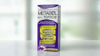Metaboltonics TV Spot, 'Mira esto' [Spanish] - Thumbnail 3