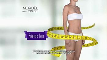Metaboltonics TV Spot, 'Mira esto' [Spanish] - Thumbnail 6