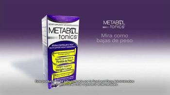 Metaboltonics TV Spot, 'Mira esto' [Spanish] - Thumbnail 9
