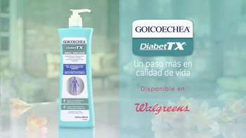 Goicoechea DiabetTX TV Spot, 'Otro paso' [Spanish] - Thumbnail 10