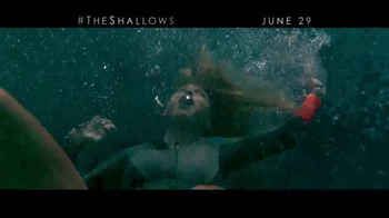 The Shallows - Alternate Trailer 1