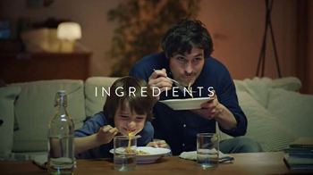 Barilla Marinara TV Spot, 'Spaghetti on the Couch' - Thumbnail 1