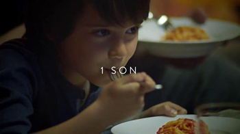 Barilla Marinara TV Spot, 'Spaghetti on the Couch' - Thumbnail 2