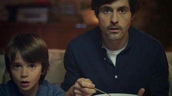 Barilla Marinara TV Spot, \'Spaghetti on the Couch\'