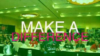 United States All Star Federation TV Spot, 'Make a Difference' - Thumbnail 6