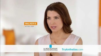 La Roche-Posay Anthelios 60 Ultra-Light Sunscreen TV Spot, 'Protection'