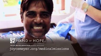 Hand of Hope: Dr. Raj Patel thumbnail