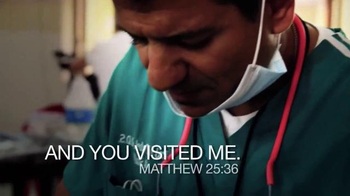 Joyce Meyer Ministries TV Spot, 'Hand of Hope: Dr. Raj Patel' - Thumbnail 2