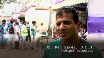 Joyce Meyer Ministries TV Spot, 'Hand of Hope: Dr. Raj Patel' - Thumbnail 4