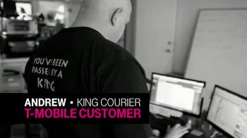 T-Mobile @Work TV Spot, 'Your Business' - Thumbnail 2