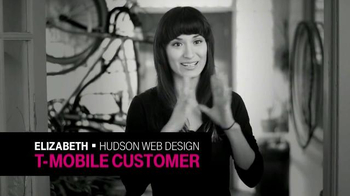 T-Mobile @Work TV Spot, 'Your Business' - Thumbnail 3