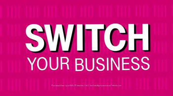 T-Mobile @Work TV Spot, 'Your Business' - Thumbnail 6