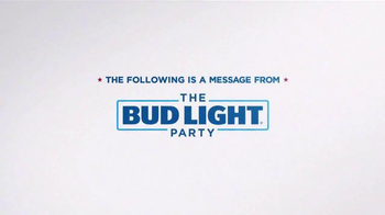 Bud Light TV Spot, 'The Bud Light Party: Weddings' Featuring Seth Rogen - Thumbnail 1