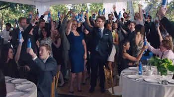 Bud Light TV Spot, 'The Bud Light Party: Weddings' Featuring Seth Rogen - Thumbnail 9