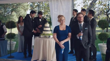 Bud Light TV Spot, 'The Bud Light Party: Weddings' Featuring Seth Rogen - Thumbnail 2