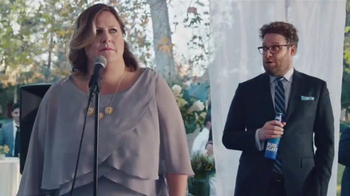 Bud Light TV Spot, 'The Bud Light Party: Weddings' Featuring Seth Rogen - Thumbnail 4