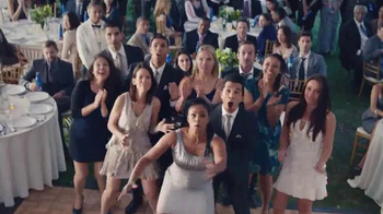 Bud Light TV Spot, 'The Bud Light Party: Weddings' Featuring Seth Rogen - Thumbnail 5