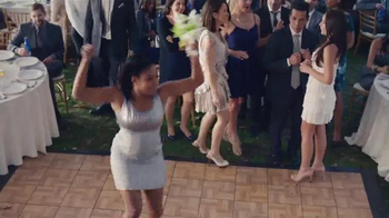 Bud Light TV Spot, 'The Bud Light Party: Weddings' Featuring Seth Rogen - Thumbnail 6