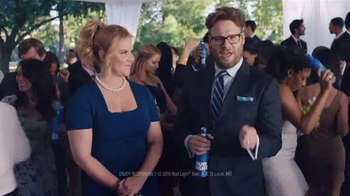 Bud Light TV Spot, 'The Bud Light Party: Weddings' Featuring Seth Rogen - Thumbnail 7