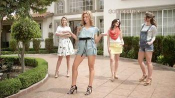 Goicoechea TV Spot, 'Sistema de relajación' con Marjorie de Sousa[Spanish]
