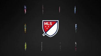 Major League Soccer TV Spot, 'Giovinco' - Thumbnail 5