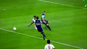 Major League Soccer TV Spot, 'Giovinco' - Thumbnail 2