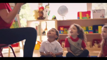 Primrose Schools TV Spot, 'Balanced Learning: More Than a Curriculum' - Thumbnail 1