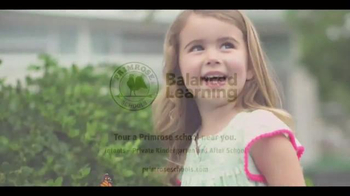 Primrose Schools TV Spot, 'Balanced Learning: More Than a Curriculum' - Thumbnail 9