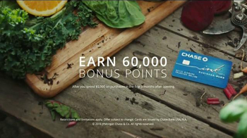 Chase Ink Business Plus TV Spot, 'Squeezed Online Made Juice' - Thumbnail 9