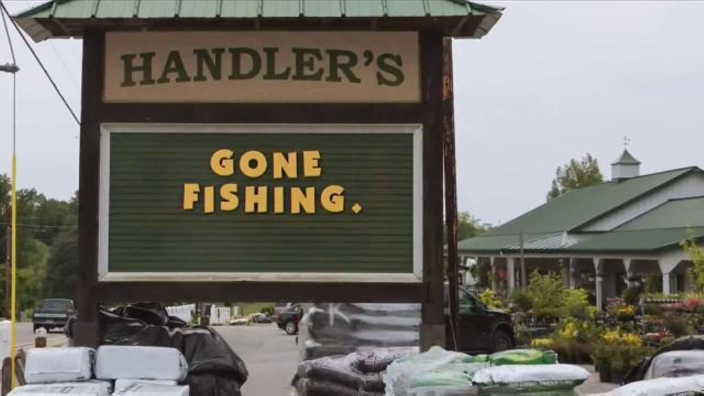 Bass Pro Shops Gone Fishing Event TV Commercial, 'Gifts for Dad'