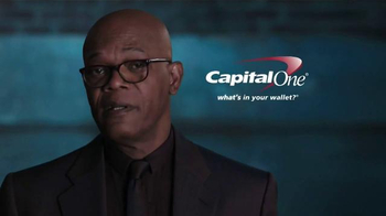 Capital One Quicksilver TV Spot, 'Cross Examined' Feat. Samuel L. Jackson - Thumbnail 10
